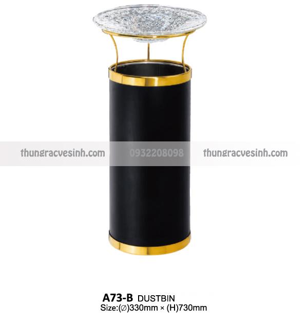 Thùng rác sảnh A73-B
