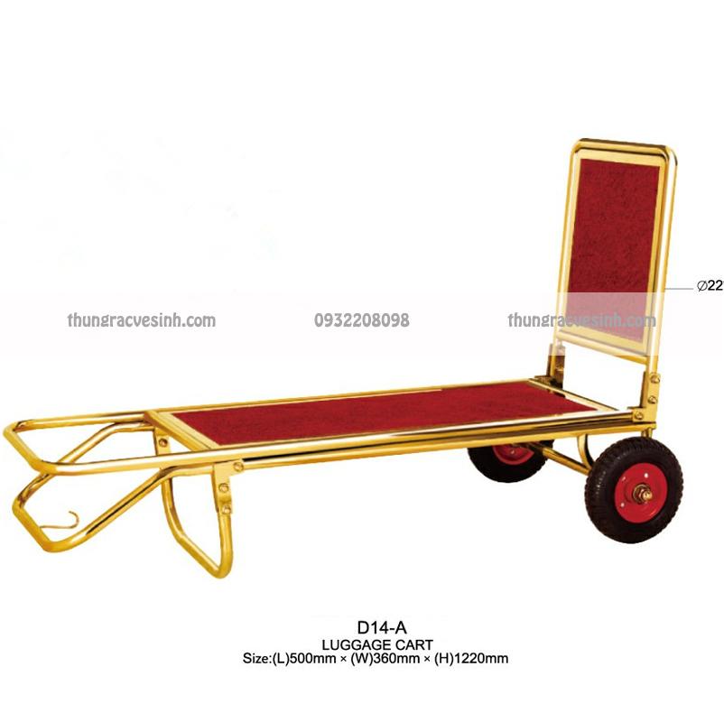 Xe đẩy hành lý D14-A