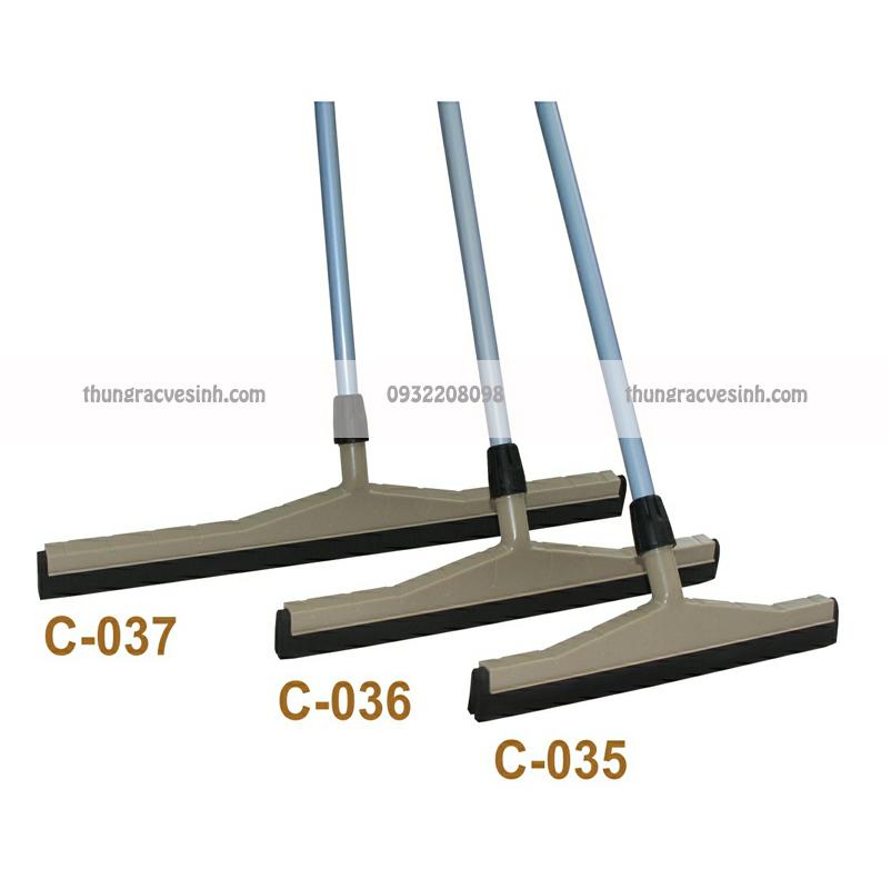 Gạt sàn nhựa C-036