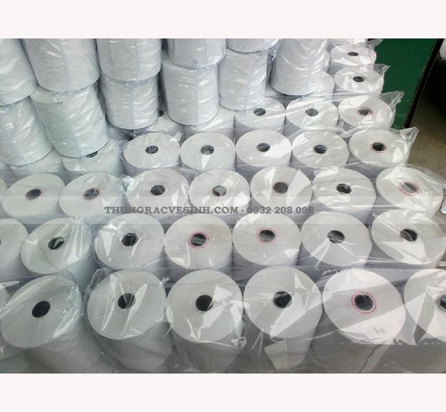 Phân phối sỉ lẻ giấy vệ sinh công nghiệp