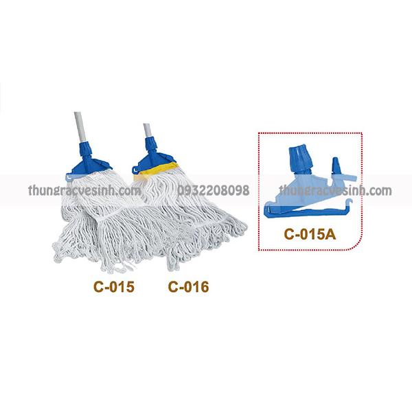 Standard Clip mop C015 - Luxury clip mop C016